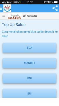 MMBC Jogja apk screenshot