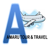 Amaru Travel icon