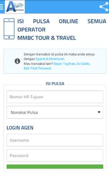 Amaru Travel apk screenshot