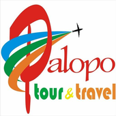 Palopo Travel icon