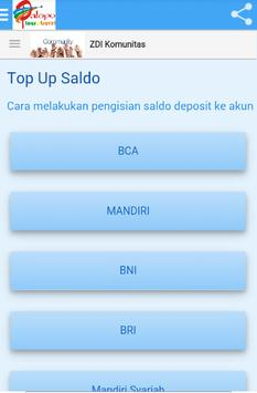 Palopo Travel apk screenshot