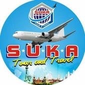 Suka Tour & Travel icon