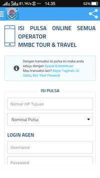 Suka Tour & Travel apk screenshot