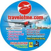 Travelofme icon
