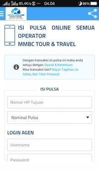 Travelaris apk screenshot