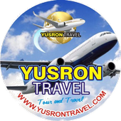Yusron Travel icon