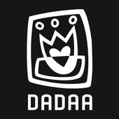 DADAA ART APP 2012 icon