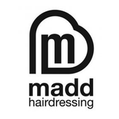 MADD HAIRDRESSING icon