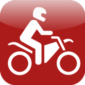 Motorcycle & Scooter Parking icon