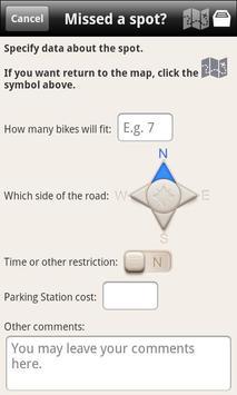 Motorcycle & Scooter Parking screenshot 5