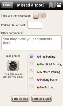 Motorcycle & Scooter Parking screenshot 6