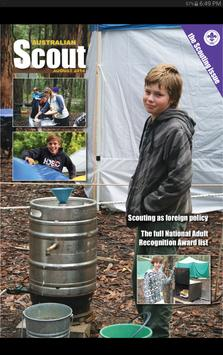 Australian Scout magazine screenshot 11