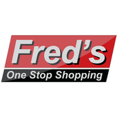 Fred's One Stop icon