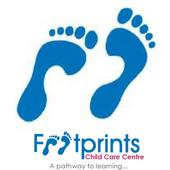 Footprints Child Care Centre icon