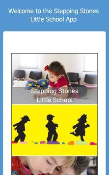 Stepping Stones Little School apk screenshot