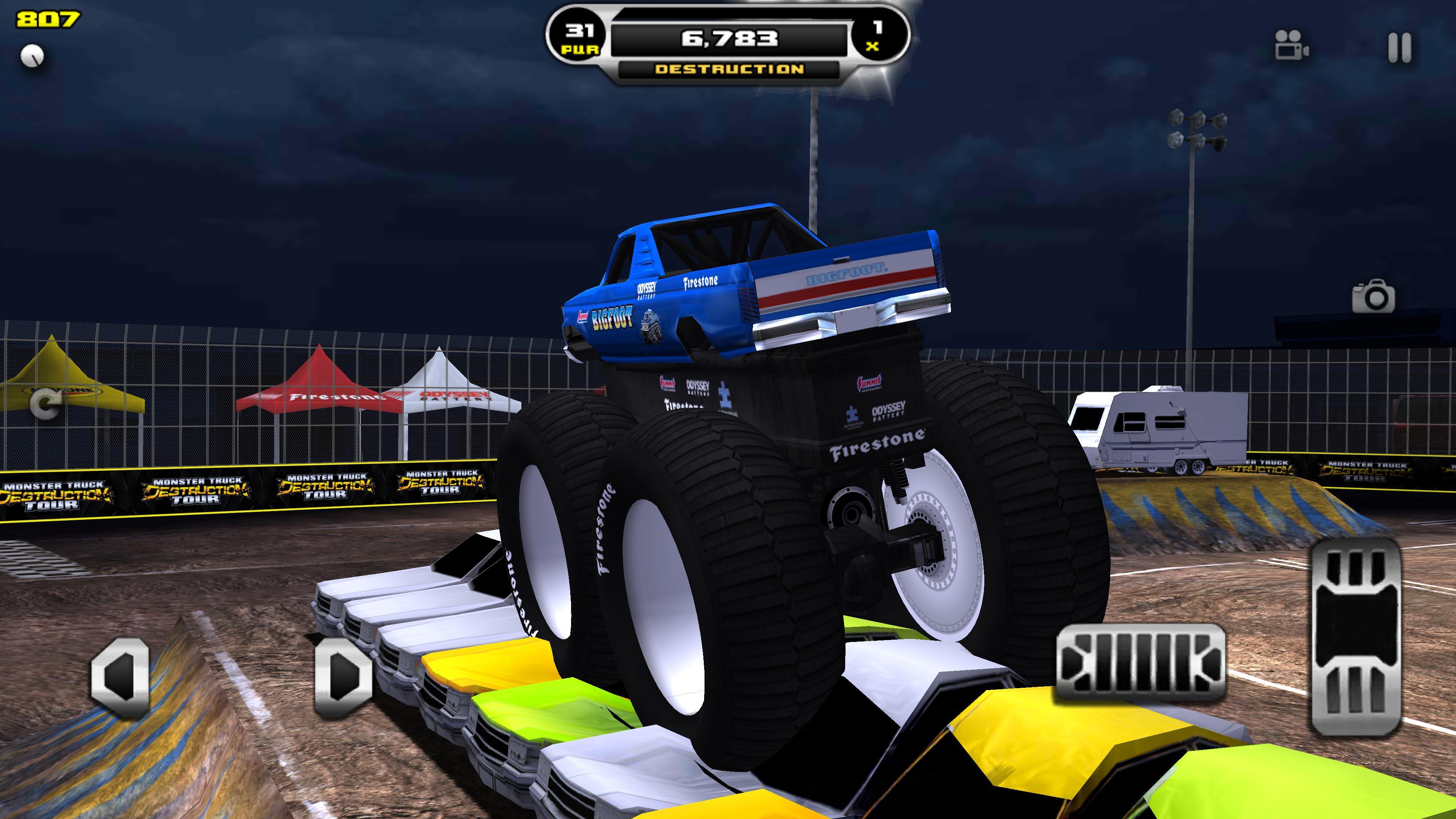 monster truck destruction apk download