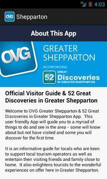 OVG - Shepparton apk screenshot