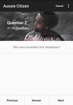 Aussie Citizen apk screenshot