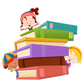 Read & Paint: Stories for Kids icon