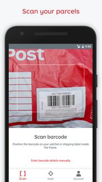 Australia Post Small Business for Android - APK Download