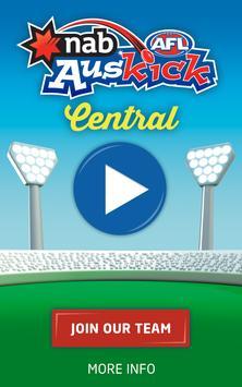 NAB AFL Auskick Central apk screenshot
