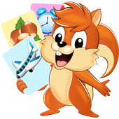 Baby FlashCards for Kids icon