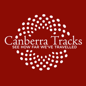 Canberra Tracks icon