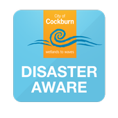 Disaster Aware icon