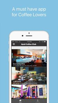 Quid Coffee Club apk screenshot