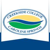 Creekside College icon