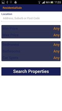 Gary Peer Real Estate screenshot 1