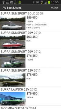 Supra Boats screenshot 5