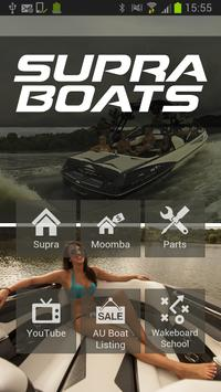Supra Boats screenshot 1