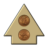 Two-up Spinner Free icon
