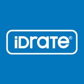 iDrate icon