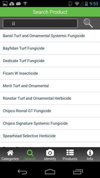 Turf ID Guide apk screenshot