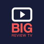 Big Review TV icon