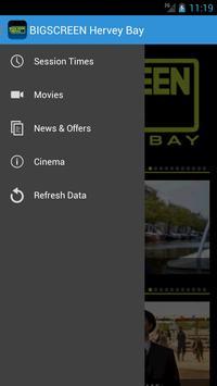 BIGSCREEN Hervey Bay apk screenshot