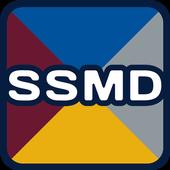 SSMD App icon