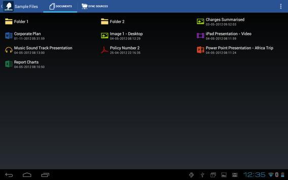 Docs On Tap screenshot 2