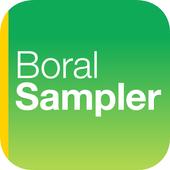 Boral Sampler icon
