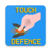 Touch Defence icon
