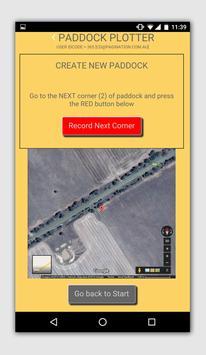 CarbonFARM Paddock Plotter apk screenshot