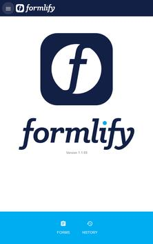 Formlify apk screenshot