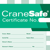 CraneSafe icon