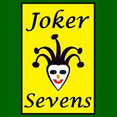 Joker Sevens icon