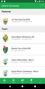Cricket screenshot 6