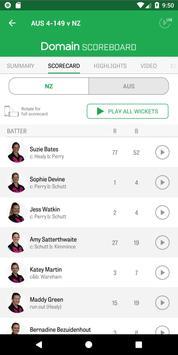 Cricket screenshot 7