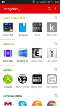 App Source screenshot 1