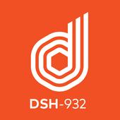 DSH-932 icon